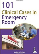 101 Clinical Cases in Emergency Room 1st Edition 2014