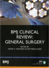 BMJ Clinical Review : General Surgery (BMJ Clinical Review Series) 2015
