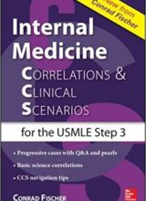 Internal Medicine Correlations and Clinical Scenarios 1st Edition 2015
