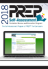 AAP PREP Self-Assessment Pediatrics Review and Education program 2018