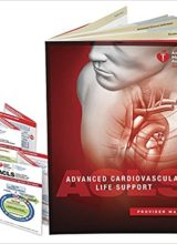 Advanced Cardiovascular Life Support Provider Manual 16th Edition 2016