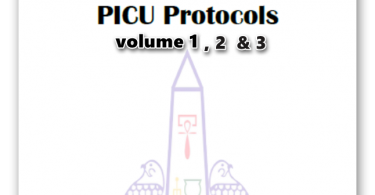 Ain Shams University PICU protocols (volume 1 , 2 & 3 in one pdf) complete protocol