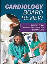 Cardiology Board Review 1st Edition 2018