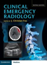 Clinical Emergency Radiology 2nd Edition 2017