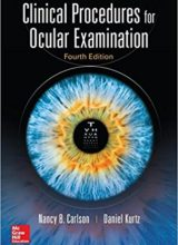 Clinical Procedures for Ocular Examination, 4th Edition 2015