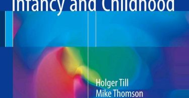 Esophageal and Gastric Disorders in Infancy and Childhood 1st Edition 2017