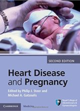 Heart Disease and Pregnancy 2nd Edition 2016