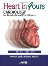 Heart in Fours Cardiology for Residents and Practitioners 3rd Edition 2013