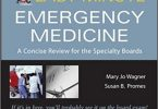 Last Minute Emergency Medicine: A Concise Review for the Specialty Boards (Last Minute Series) 1st Edition 2007