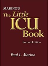 Marino's The Little ICU Book Second Edition 2017
