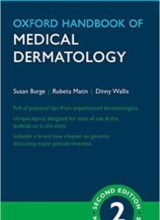 Oxford Handbook of Medical Dermatology (Oxford Medical Handbooks) 2nd Edition 2016