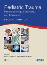 Pediatric Trauma Pathophysiology, Diagnosis, and Treatment, 2nd Edition 2017