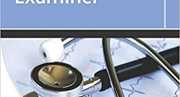 Pocket Clinical Examiner (Pocket Series) 1st Edition 2014