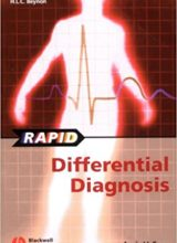 Rapid Differential Diagnosis 1st Edition 2003