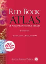 Red Book Atlas of Pediatric Infectious Diseases Second Edition 2013