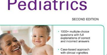 Specialty Board Review Pediatrics, 2nd Edition