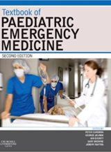 Textbook of Paediatric Emergency Medicine 2nd Edition 2011