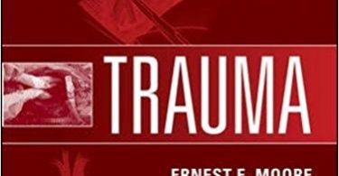 Trauma 8th Edition 2017