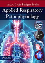 Applied Respiratory Pathophysiology 1st Edition 2017