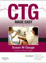 CTG Made Easy 4th Edition 2012