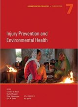 Disease Control Priorities,Third Edition (Volume 7) Injury Prevention and Environmental Health 3rd Edition 2017