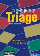 Emergency Triage: Manchester Triage Group 3rd Edition 2014