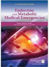 Endocrine and Metabolic Medical Emergencies: A Clinician's Guide 2014