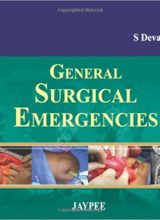 General Surgical Emergencies 1st Edition 2012
