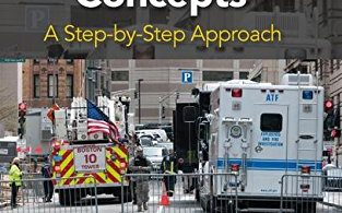 Handbook of Emergency Management Concepts A Step-by-Step Approach 1st Edition 2017