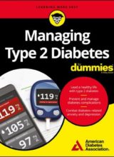 Managing Type 2 Diabetes For Dummies 1st Edition 2018