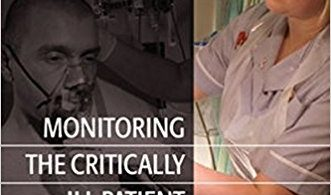 Monitoring the Critically Ill Patient 3rd Edition 2012