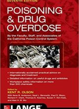 Poisoning and Drug Overdose (Poisoning & Drug Overdose) 7th Edition 2017