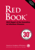Red Book 2015: Report of the Committee on Infectious Diseases 30th Edition 2015