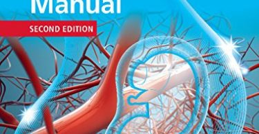The Obstetric Hematology Manual 2nd Edition 2018