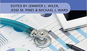 Value and Quality Innovations in Acute and Emergency Care 1st Edition 2017