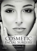 Cosmetic Facial Surgery 2nd Edition 2018