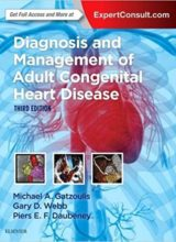 Diagnosis and Management of Adult Congenital Heart Disease 3rd Edition 2017