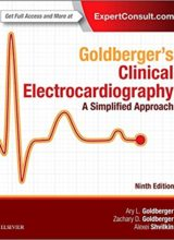 Goldberger's Clinical Electrocardiography: A Simplified Approach 9th Edition 2017