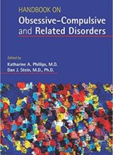 Handbook on Obsessive-Compulsive and Related Disorders 1st Edition 2015