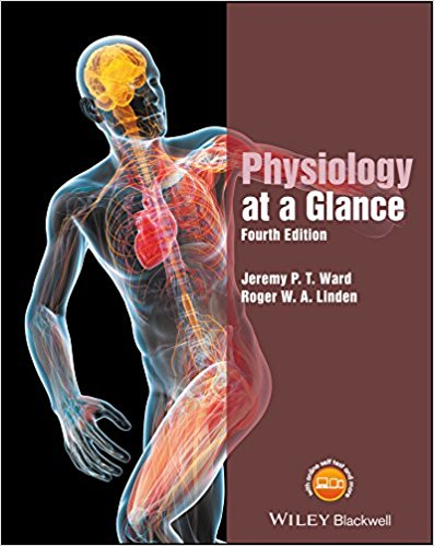 Physiology at a Glance 4th Edition 2017