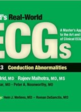 Podrid's Real-World Ecgs, Volume 3, Conduction Abnormalities 1st Edition 2013