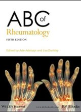 ABC of Rheumatology (ABC Series) 5th Edition 2018