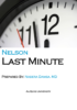 Nelson Last Minute Prepared By: Nadera Damsa.