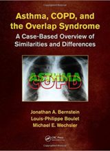 Asthma, COPD, and Overlap: A Case-Based Overview of Similarities and Differences 1st Edition 2018