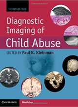 Diagnostic Imaging of Child Abuse 3rd Edition 2015