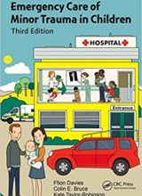 Emergency Care of Minor Trauma in Children 3rd Edition 2018