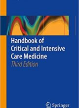 Handbook of Critical and Intensive Care Medicine 3rd Edition 2016