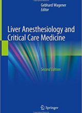 Liver Anesthesiology and Critical Care Medicine 2nd Edition 2018