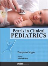 Pearls in Clinical Pediatrics 1st Edition 2013