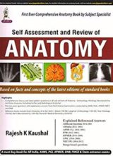 Self Assessment and Review of Anatomy 2018